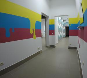 Rocket hostel, Hostelek  Kaluga - big - 18