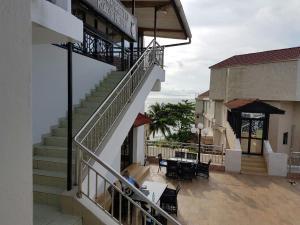 Hotel Barmoi, Hotely  Freetown - big - 9