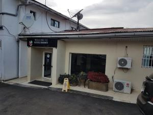 Hotel Barmoi, Hotely  Freetown - big - 8