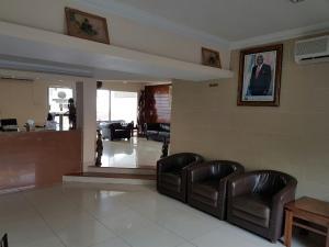 Hotel Barmoi, Hotely  Freetown - big - 49