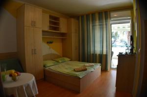 Rooms & Apartments Villa Anka, Апартаменты  Тучепи - big - 108