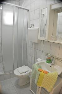 Rooms & Apartments Villa Anka, Апартаменты  Тучепи - big - 114