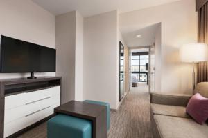 Homewood Suites by Hilton Cincinnati/West Chester, Hotel  West Chester - big - 16