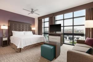 Homewood Suites by Hilton Cincinnati/West Chester, Hotely  West Chester - big - 2