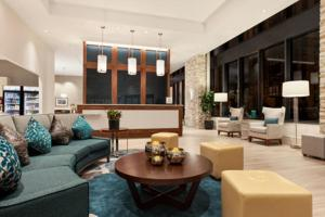 Homewood Suites by Hilton Cincinnati/West Chester, Hotely  West Chester - big - 11