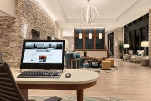 Homewood Suites by Hilton Cincinnati/West Chester, Hotely  West Chester - big - 6
