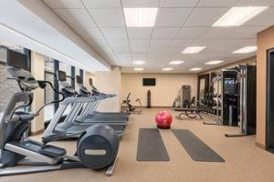Homewood Suites by Hilton Cincinnati/West Chester, Hotel  West Chester - big - 15
