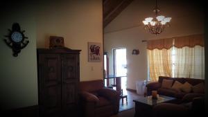 Villas de Atitlan, Комплексы для отдыха с коттеджами/бунгало  Серро-де-Оро - big - 272