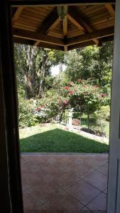 Villas de Atitlan, Комплексы для отдыха с коттеджами/бунгало  Серро-де-Оро - big - 269