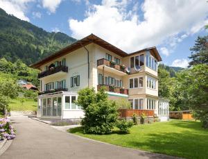 Villa Marienhof - Hotel - Annenheim