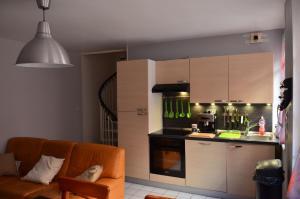 APPT'Home Rouen Sud - Cléon Elbeuf, Апартаменты  Эльбёф - big - 10