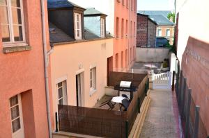 APPT'Home Rouen Sud - Cléon Elbeuf, Апартаменты  Эльбёф - big - 8
