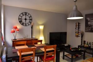 APPT'Home Rouen Sud - Cléon Elbeuf, Апартаменты  Эльбёф - big - 6