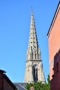APPT'Home Rouen Sud - Cléon Elbeuf, Апартаменты  Эльбёф - big - 4