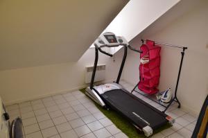 APPT'Home Rouen Sud - Cléon Elbeuf, Апартаменты  Эльбёф - big - 3