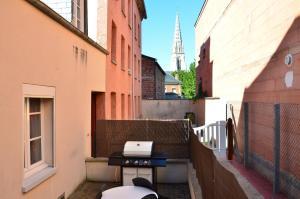 APPT'Home Rouen Sud - Cléon Elbeuf, Апартаменты  Эльбёф - big - 2