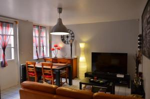 APPT'Home Rouen Sud - Cléon Elbeuf, Апартаменты  Эльбёф - big - 12
