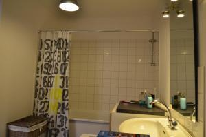APPT'Home Rouen Sud - Cléon Elbeuf, Апартаменты  Эльбёф - big - 14