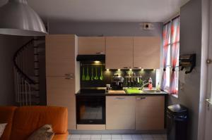 APPT'Home Rouen Sud - Cléon Elbeuf, Апартаменты  Эльбёф - big - 15