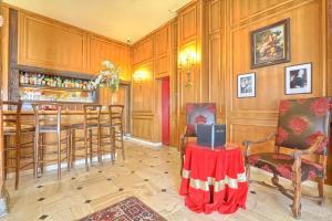 Grand Hôtel Dechampaigne, Hotely  Paříž - big - 14