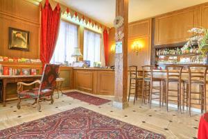 Grand Hôtel Dechampaigne, Hotely  Paříž - big - 15
