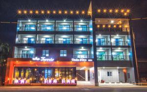 Hostels und Jugendherbergen - Onda D\'oro Hostel