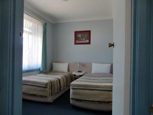 Bairnsdale Kansas City Motel, Motelek  Bairnsdale - big - 22