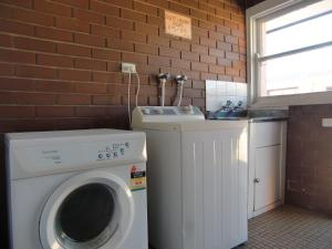 Bairnsdale Kansas City Motel, Motely  Bairnsdale - big - 31