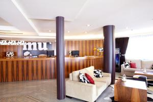 Hotel Mu - La Cortinada