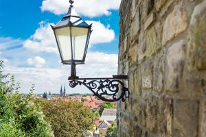Regiohotel Quedlinburger Hof, Hotels  Quedlinburg - big - 29