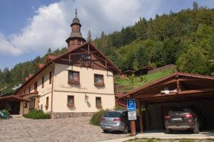 Penzión Banská Klopačka - Betliar