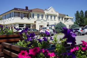 Dilijans Hotel - Mokryy Batay