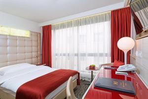 Hotel St.Gotthard, Hotely  Curych - big - 2