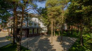 Spa-hotel Onsen - Pyt - Yakh