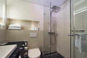Hotel St.Gotthard, Hotely  Curych - big - 31