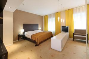 Hotel St.Gotthard, Hotely  Curych - big - 29