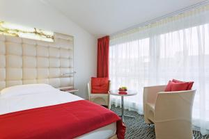Hotel St.Gotthard, Hotely  Curych - big - 26