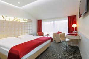 Hotel St.Gotthard, Hotely  Curych - big - 24