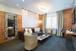 Hotel St.Gotthard, Hotely  Curych - big - 34