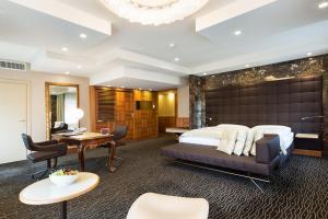 Hotel St.Gotthard, Hotely  Curych - big - 35