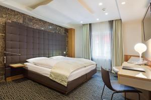 Hotel St.Gotthard, Hotely  Curych - big - 6