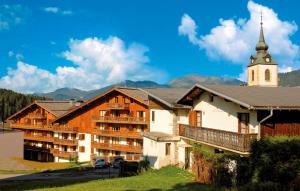Odalys Le Village - Hotel - Notre-Dame-de-Bellecombe