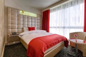 Hotel St.Gotthard, Hotely  Curych - big - 5