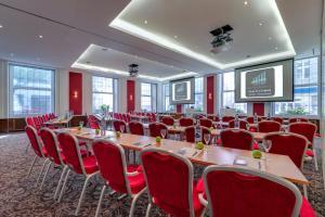 Hotel St.Gotthard, Hotely  Curych - big - 13