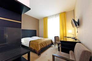 Hotel St.Gotthard, Hotely  Curych - big - 51