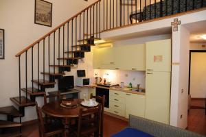 Hotel Residence La Contessina, Aparthotels  Florenz - big - 116