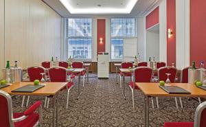 Hotel St.Gotthard, Hotely  Curych - big - 49
