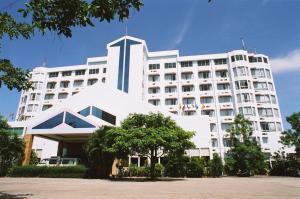 Thepnakorn Hotel - Ban Khok Wat