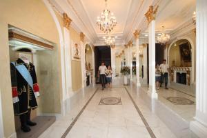 Bristol-Central Hotel - Pavlo-Ochakovskaya Kosa