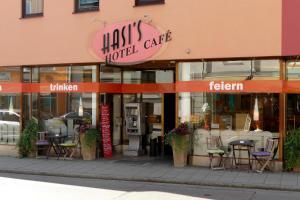 Hasi's Hotel - Kirchseeon